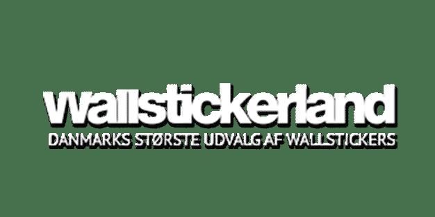 Wallstickerland - Danmarks største udvalg af wallstickers