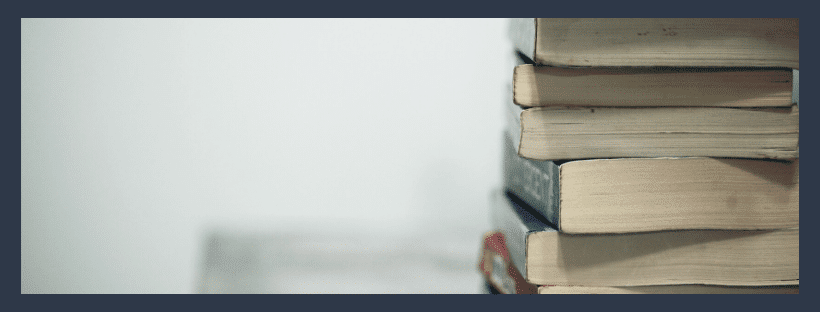 Hos Translated By Us oversætter vi alle slags bøger